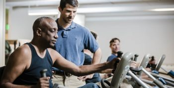 Choose a VA Career in complementary medicine to provide holistic health care to Veterans.