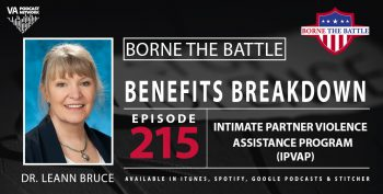 Domestic Violence Awareness Month and Intimate Partner Violence Assistance Program on BtB