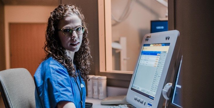 Learn what a VA Career as a diagnostic radiologic technician has to offer.