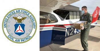 Veterans looking to use their military background while helping the community and mentoring young people have an opportunity through the Civil Air Patrol.
