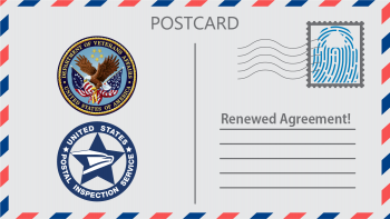 VA and Postal Inspection Service partnership