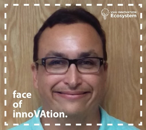 face on innovation: Christopher Fowler