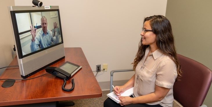 Learn about the benefits of a VA Career as a psychologist.