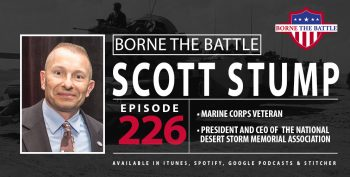 Scott Stump on VA BtB