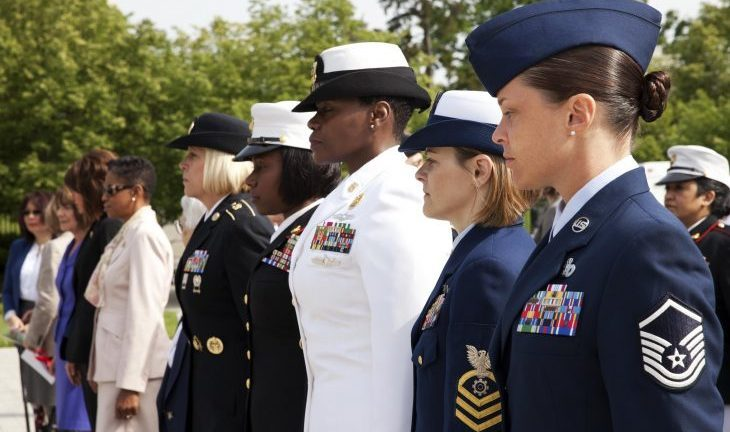 Women are the fastest growing demographic in the U.S. military and Veteran populations, and VA stands ready to provide resources.