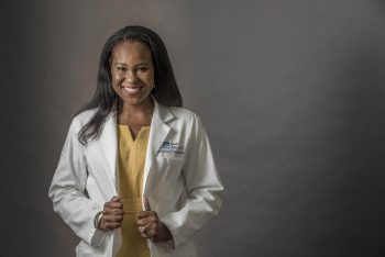 Dr. Folasade May of the VA Greater Los Angeles Healthcare System led the study.