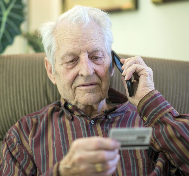 how to spot VA home loan scams