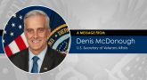 IMAGE: Secretary Denis McDonough