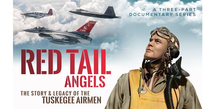 Black History Month is a chance to celebrate and honor Black Americans who trailblazed paths for future generations. Among those are the Tuskegee Airmen.