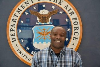 In 2012, Michael Marshall was homeless. Now, thanks to the HUD-VASH program, the formerly homeless Veteran helps others who have experienced homelessness.