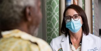 Learn about the benefits of a career as a VA Physician.