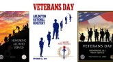 The 2021 Veterans Day poster contest is underway.