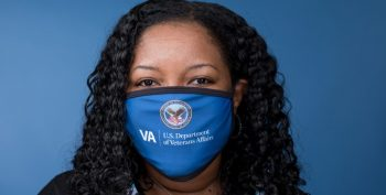 Learn about the benefits a VA Career can offer social workers.