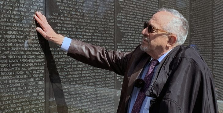 National Vietnam War Veterans Day is March 29. Veterans can stay connected and participate in the following virtual events.