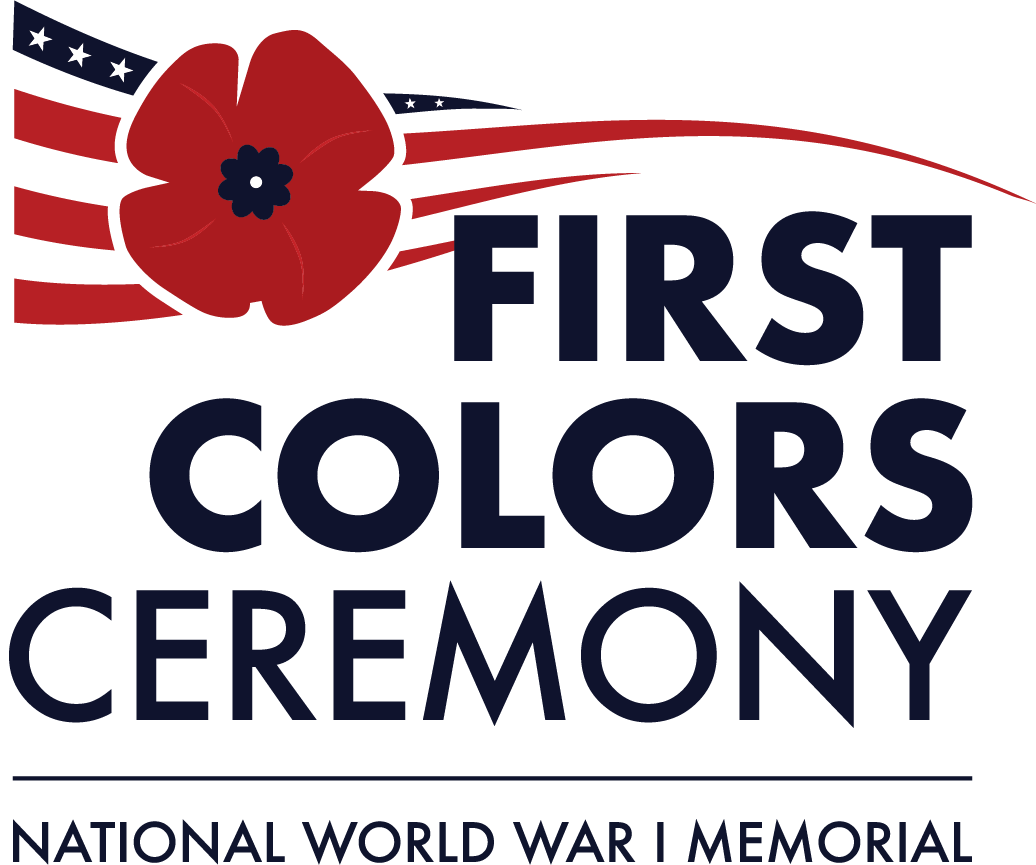 First colors ceremony