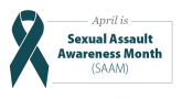 During Sexual Assault Awareness Month, VA is emphasizing its ongoing work to ensure that Veterans and their partners who are experiencing or engaging in IPV are provided with the necessary resources and services through VA's Intimate Partner Violence Assistance Program (IPVAP) and other programs.