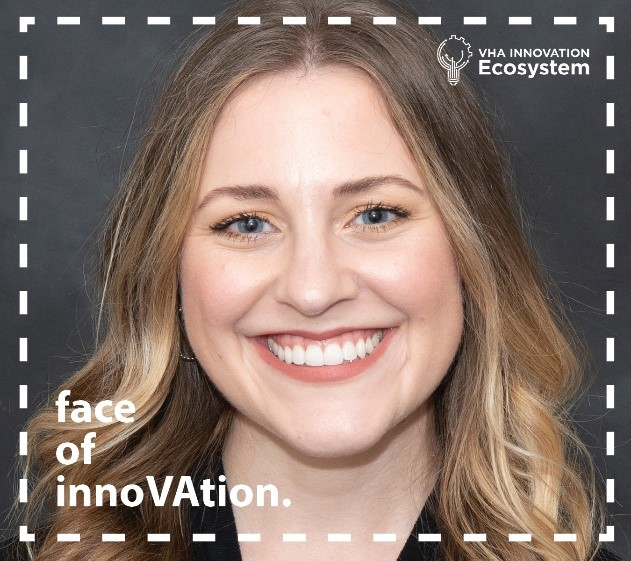 Faces of Innovation Emily Hood