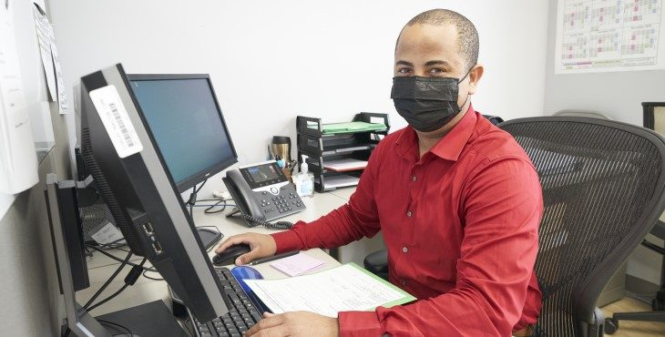 Learn about a VA Career as a medical records technician.