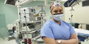 Celebrate National Nurses Month with VA and explore a new nursing career