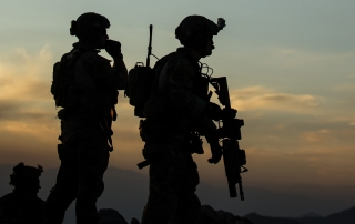 Pararescue in Afghanistan