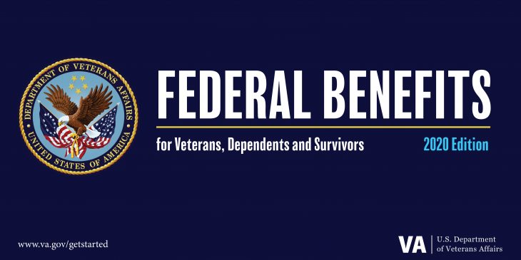 The VA developed a new website landing page to increase Veteran and family member access to benefits and services at www.va.gov/getstarted.