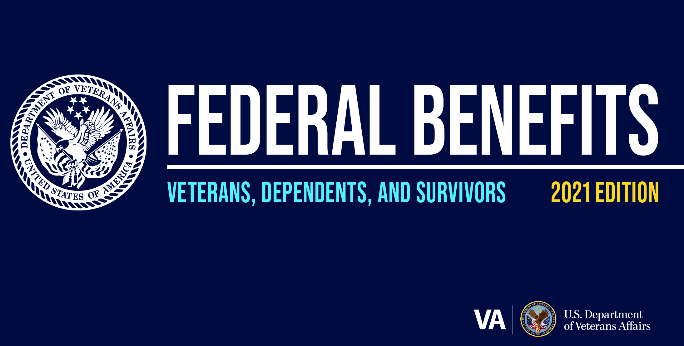 Veteran and family member can access to benefits and services at www.va.gov/getstarted and through two handbooks on the page.