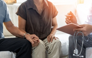 Suicide, substance abuse counseling