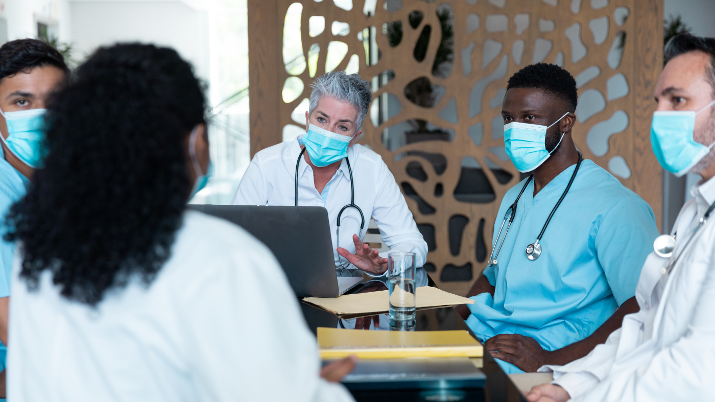 VA's 12-month RNTTP Residency Program is designed to help new graduate RNs transition from the classroom to practice. Apply today to begin your nursing career.