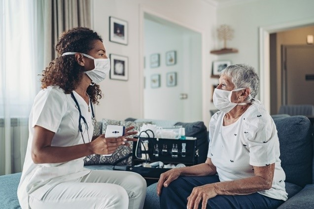 Patient Exam for Enhanced Pension Benefits
