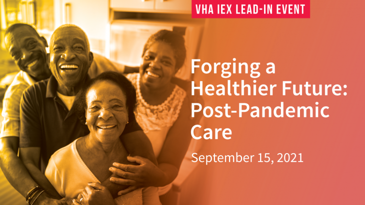 Forging a Healthier Future: Post-Pandemic Care