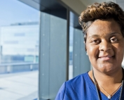 Take a few minutes to learn about some of the many nursing milestones at VA.