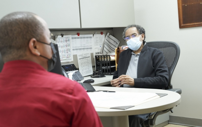 VA relies on minority Veterans programs coordinators to assist facilities in educating and supporting diversity for VA patients and employees.