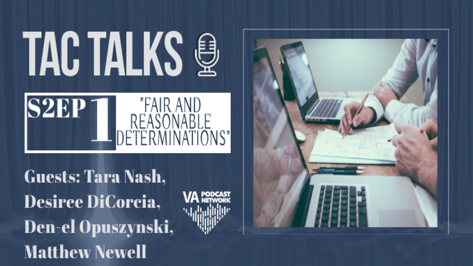 TAC Talks and The Federal Acquisition Regulation (FAR)